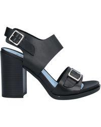 Studio Pollini Sandals - Black