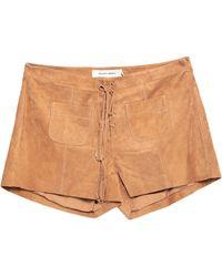 Silvian Heach Shorts & Bermuda Shorts - Multicolour