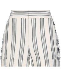 Monse Shorts & Bermudashorts - Natur