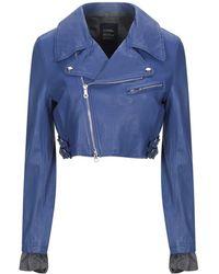 Limi Feu Jacket - Blue