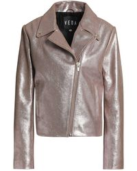 VEDA Jacket - Purple
