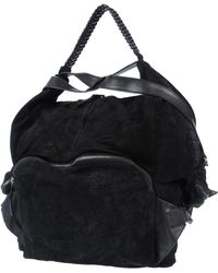 Giorgio Brato Backpacks & Bum Bags - Black