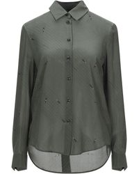 Band of Outsiders Shirt - Green