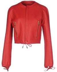 DSquared² Jacket - Red