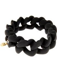 Marc By Marc Jacobs Bracelet - Black