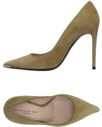 Barbara Bui - Court Shoes - Lyst