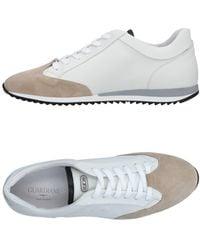 Alberto Guardiani Low-tops & Sneakers - White