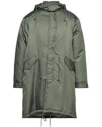 American Vintage Coat - Green