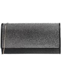 Gedebe Handbag - Metallic