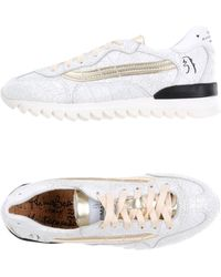 Primabase Sneakers & Tennis basses - Blanc