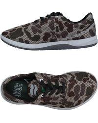 STR/KE MVMNT Low-tops & Sneakers - Gray
