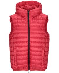 AT.P.CO Down Jacket - Red