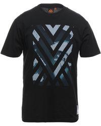 Sundek T-shirt - Black