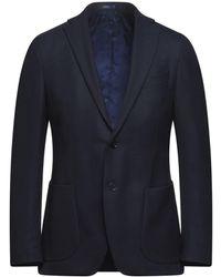 Michael Kors Suit Jacket - Blue
