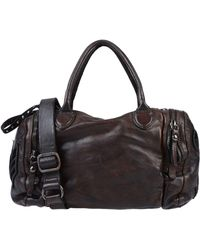 Campomaggi Handbag - Brown