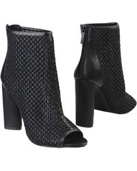 Kendall + Kylie - Ankle Boots - Lyst
