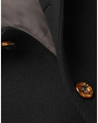 Séfr Coat - Black
