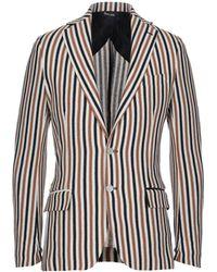 Takeshy Kurosawa Suit Jacket - Multicolour