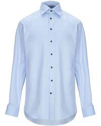 Jacques Britt Shirt - Blue