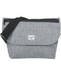 Herschel Supply Co. Cross-body Bag - Grey