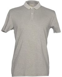 SELECTED - Polo Shirt - Lyst