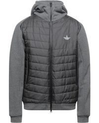 Macchia J Down Jacket - Grey