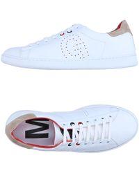 Mauro Grifoni Bas-tops Et Chaussures De Sport ozhX8