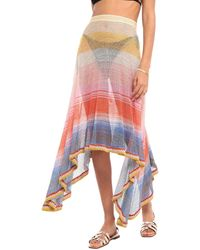 Missoni Cover-up - Yellow