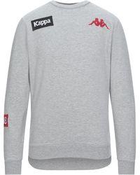 Kappa - Felpa - Lyst