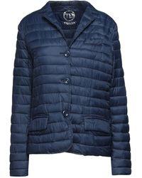 Tosca Blu Down Jacket - Blue