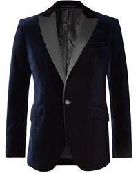 Favourbrook - Suit Jacket - Lyst