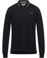 Fred Mello Polo Shirt - Black