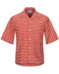 Band of Outsiders Shirt - Red