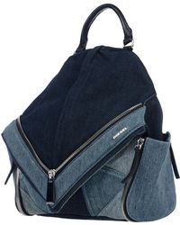 DIESEL - Backpacks & Bum Bags - Lyst