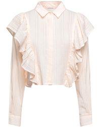 Glamorous Camisa - Rosa