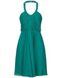 Lanvin Knee-length Dress - Green