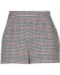 RED Valentino Shorts - Black