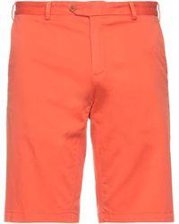 Paul & Shark Bermudas - Naranja