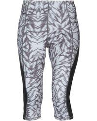 Purity Active Leggings - Grey