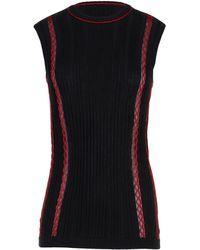Versace Pullover - Noir