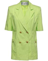 Giorgio Grati Suit Jacket - Green
