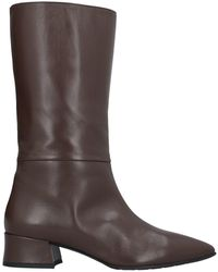 Stele Boots - Brown