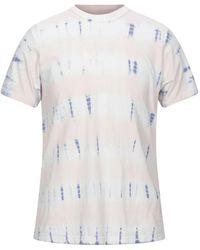 Étoile Isabel Marant T-shirt - Rosa