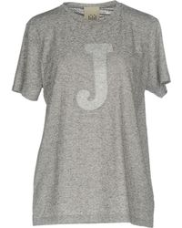 Jijil T-shirt - Gray
