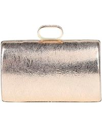 Marella Handbag - Metallic