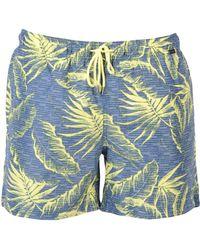 SKINY Swim Trunks - Yellow