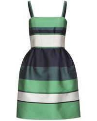 Lanvin Vestito corto - Verde