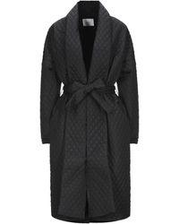 Just Female Coat - Black
