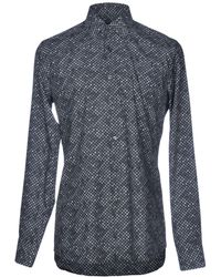 Prada - Shirt - Lyst
