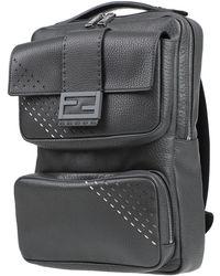 Fendi Backpack - Grey